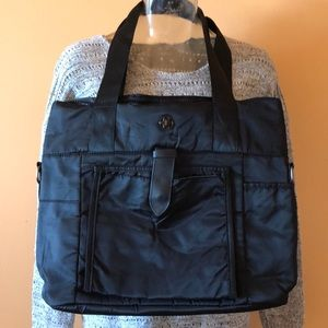 Loved - not yet used x Gaiam Everyday Yoga Tote